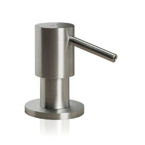 MGS SD2 Stainless Steel Soap Dispenser